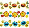 Sesame Street table CONFETTI 1st birthday party supplies 1 pack w/3 types Elmo