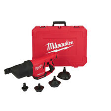 Milwaukee 2572A-20 M12 Airsnake 12-Volt Lithium-Ion Cordless Drain Cleaning Air