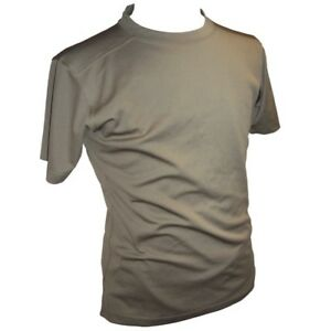 BRITISH ARMY SURPLUS T-SHIRT MTP PCS COMBAT WICKING COOLMAX TOP ISSUED