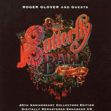 The Butterfly Ball 5015773026527 By Roger Glover CD