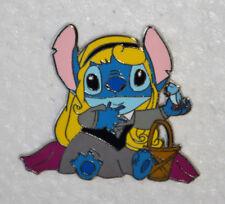 Disney FANTASY Pin Stitch as SLEEPING BEAUTY Aurora Limited Edition 100