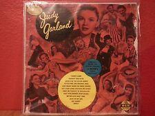 JUDY GARLAND: If You Feel Like Singing, Sing LP Vinyl