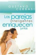 Las parejas inteligentes enriquecen juntas: Finanzas para parejas (Spanish