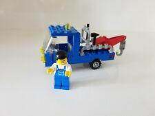 Lego 6656 Abschleppwagen