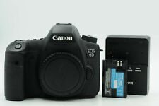 Canon EOS 6D 20.2MP Digital SLR Camera Body                                 #118