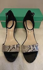 Brand New Autograph Leather High heel Sandals Size 7.5 RRP £45.00