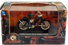 2005 NewRay Indian Motorcycle Indian Camel Back Single 1906