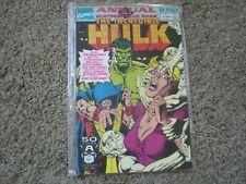 Incredible Hulk Annual #17 (1968 series) Marvel Comics VF/NM
