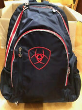 Ariat Ring Backpack Horse Riding Showing Barn School Work Travel