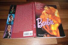 BARBIE -- KÜNSTLER und DESIGNER GESTALTEN FÜR und UM BARBIE // 1. Auflage 1994