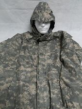 ARMY ISSUE ACU DIGITAL GORE-TEX JACKET COLD/WET WEATHER PARKA X-LARGE/LONG A5
