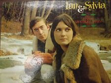 Ian & Sylvia Early Morning Rain  33RPM  020316 TLJ