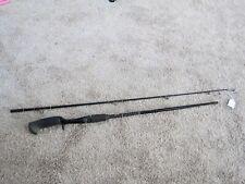 Vintage Ugly Stick Mag lite fishing rod (lot#13864)