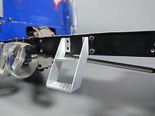 Aluminum Rear Frame Rail Ladder Step TAMIYA 1/14 RC TOY King Grand Knight Hauler