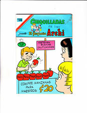 """Chiquilladas No 2-568 1977 - Spanish -""""Selling Apples Cover ! """""""