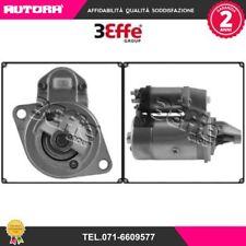 STRS115 Motorino d'avviamento (3 EFFE - COMPATIBILE)