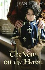 The Vow on the Heron (Plantagenet 09) by Miss Jean Plaidy | Paperback Book | 978