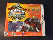Skylanders Giants Starter Pack [ Game + Portal + 3 Figures ]  (3DS) NEW
