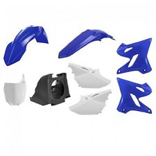 New YZ 125 250 15-17 Conversion kit For 02-14 Bike Plastics Kit Restyle Airbox