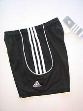 Adidas Squad II Shorts Black-White Girls Size L
