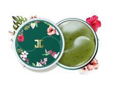 [JAYJUN] Green Tea Eye Gel Patch 1box(1.4g x 60sheets) Korean Cosmetics Beauty