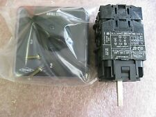 BREMAS CPR167903PLB  CAM OPERATED SWITCH 102146