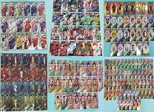 Panini Adrenalyn XL FIFA 365 2018 aussuchen aus allen Sonderkarten Trading Cards