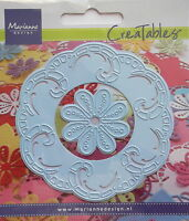 Marianne creatables Die Cut, Designer Doily, craft, card making,130