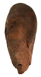 Paläolithikum  Chopping Tool  Pebble Tool  Acheuleen  Süd - Mauretanien  97-11