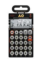 Teenage Engineering Pocket Operator Po-33 K.O!