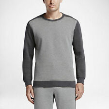 Para hombres Nike Lab X Tribunal Rf Roger Federer Crew Sudadera * pequeñas * [805144 364]