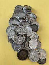 Regno d' ITALIA 5 Lire Aquilino Argento Silver Coin