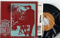 "JAUME ARNELLA - Un Home Mor En Mi + 3, EP 7"" FOLK CATALA 1968"