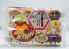 Assort Manju 18pcs Japanese Sweets Cake Snack Matcha Chestnut Soba Milk Wagashi