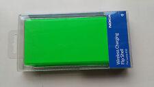 Oficial Sellado Nokia Lumia 830 de carga inalámbricas Flip Funda cp-627 - Verde