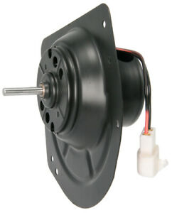 HVAC Blower Motor Front ACDelco 15-80094