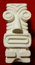 Munktiki K.R.E.E.P.Y. Tiki Mug Dr. Alderete Textured White 2003 1 of 15 Rare
