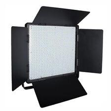 Studio Godox 1000 LED 3300-5600K Bi-color Video Light LED1000C + Wireless Remote