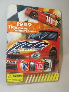 New Old Stock!! Ricky Rudd Diecast Tide Car * 1/64 Scale * FREE SHIPPING!!
