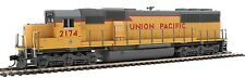 "Walthers 910-19760 mainline EMD sd60 Spartan cab ""union pacific"" #2203"