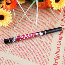 Black Eyeliner Waterproof Liquid Eye Liner Pencil Pen Make Up Beauty Comestic CN