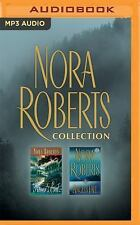 Nora Roberts - Collection: River's End and Angels Fall : River's End and...