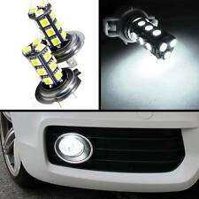 LED H7 Car White 6000K HID Conversion Headlight Bulb Light Kit High Beam
