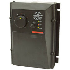 120/240 VAC  Input 90/180 VOLT DC Output REVERSING MOTOR CONTROLLER
