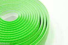Lizard Skins DSP Bar Tape/Wrap Road Bike Drop Handlebar Lime Green