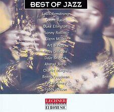 BEST OF JAZZ - VARIOUS ARTISTS / CD - NEUWERTIG