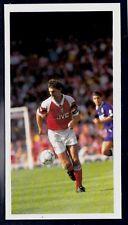 BASSETT-FOOTBALL 1994/95- #12-ARSENAL & ENGLAND-TONY ADAMS