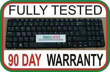 TESTED Genuine Hp Compaq CQ60 G60 UK Keyboard p/n 496771-031