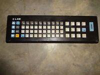LXE 1290L18 QWERTY KEYBOARD