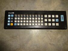 Lxe 1290L18 Qwerty Keyboard